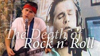 Tim Smolens' I.S.S. - The Death of Rock n' Roll