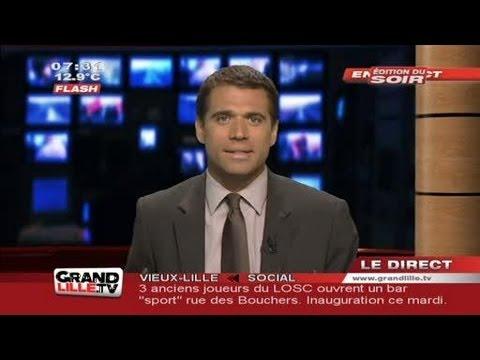 Edition du Matin du 12/09/2012