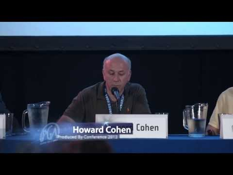 """Howard Cohen - """"How Independent Film Has Been Successful"""" from Produced by Conference 2013"""