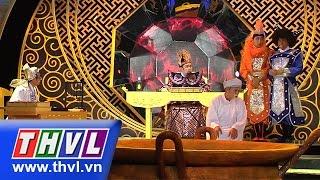 THVL | Diêm Vương xử án - Tập 2: Án oan Trương Ba - Chí Tài, Trấn Thành, Anh Đức, Đại Nghĩa