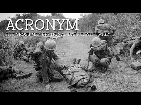 ACRONYM Film Trailer