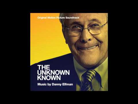 The Unknown Known OST -  Unknown - Piano Solo