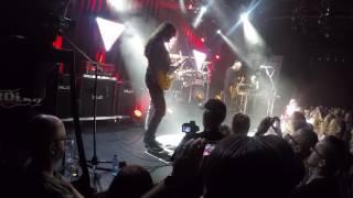 Riverside - Feel Like Falling - Live at De Boerderij