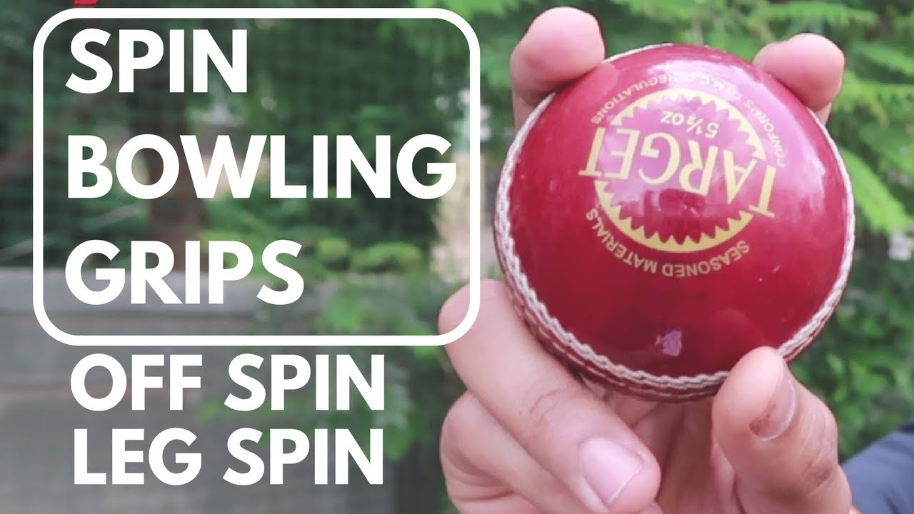 Spin Bowling Tips Ebook Download