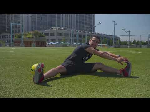 DribbleUp Smart Soccer Ball by DribbleUp