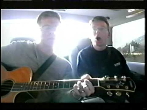Proclaimers : The Real Proclaimers 2001 documentary