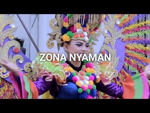 Zona Nyaman (Fourtwenty) Official Video