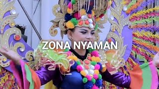 Zona Nyaman - Fourtwenty (Official Video)