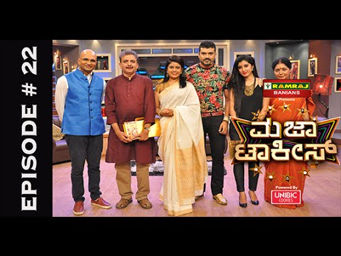 Majaa Talkies - 19th April 2015 - ಮಜಾ ಟಾಕೀಸ್ - Full Episode