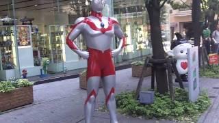 Tokyo  trip HD - part 1 - japan travel (roppongi, tokyo tower, asakusa)