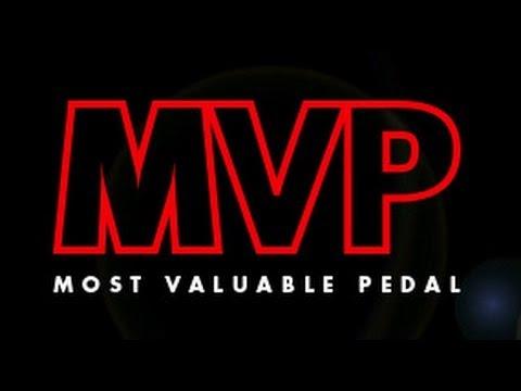 Ernie Ball MVP Volume Pedal