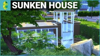 The Sims 4 House Building - Sunken House (w/ Deligracy)(Watch the other part here: https://youtu.be/0JuNbs4YsNs Original House Swap challenge: https://youtu.be/w923VWWbYhI Download: Coming soon ➤ Visit my ..., 2017-03-10T15:00:06.000Z)