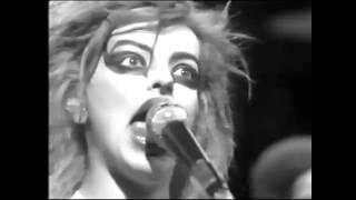 Nina Hagen   Ziggy Stardust