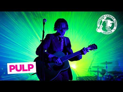Pulp Live At The Royal Albert Hall