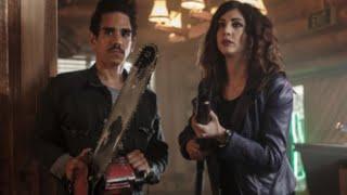 Ash Vs. Evil Dead Season 1 Episode 6 Review & After Show | AfterBuzz TV