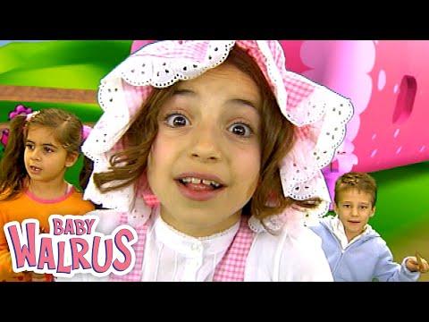 Zouzounia feat. Anna Rose & Amanda - Miss Polly Had A Dolly | KARAOKE