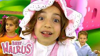 Zouzounia feat.Anna Rose & Amanda - Miss Polly Had A Dolly (KARAOKE)