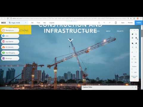 Create Website in 20 Minutes with Wix [ Hindi ]