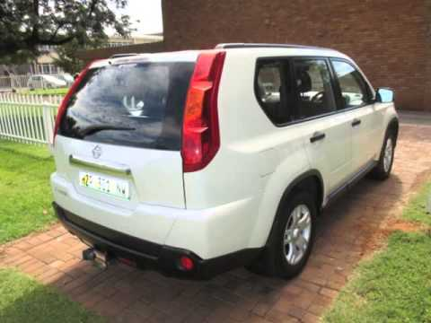 2010 NISSAN X TRAIL 2.0 4X2 XE (R79/R85) Auto For Sale On Auto Trader South Africa