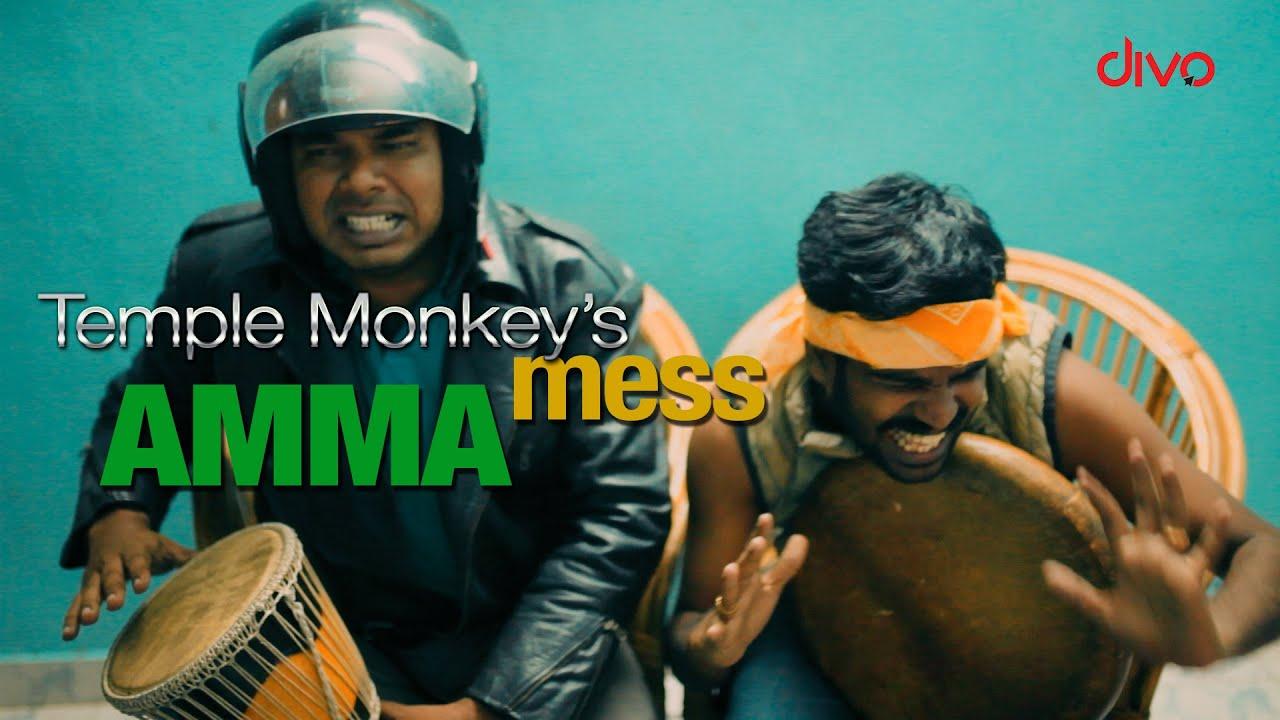 Image result for temple monkeys youtube
