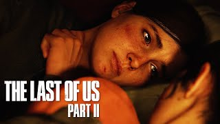 The Last of Us Part II - Official Story Trailer (EU)