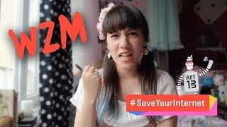 WZM I Save the Internet!