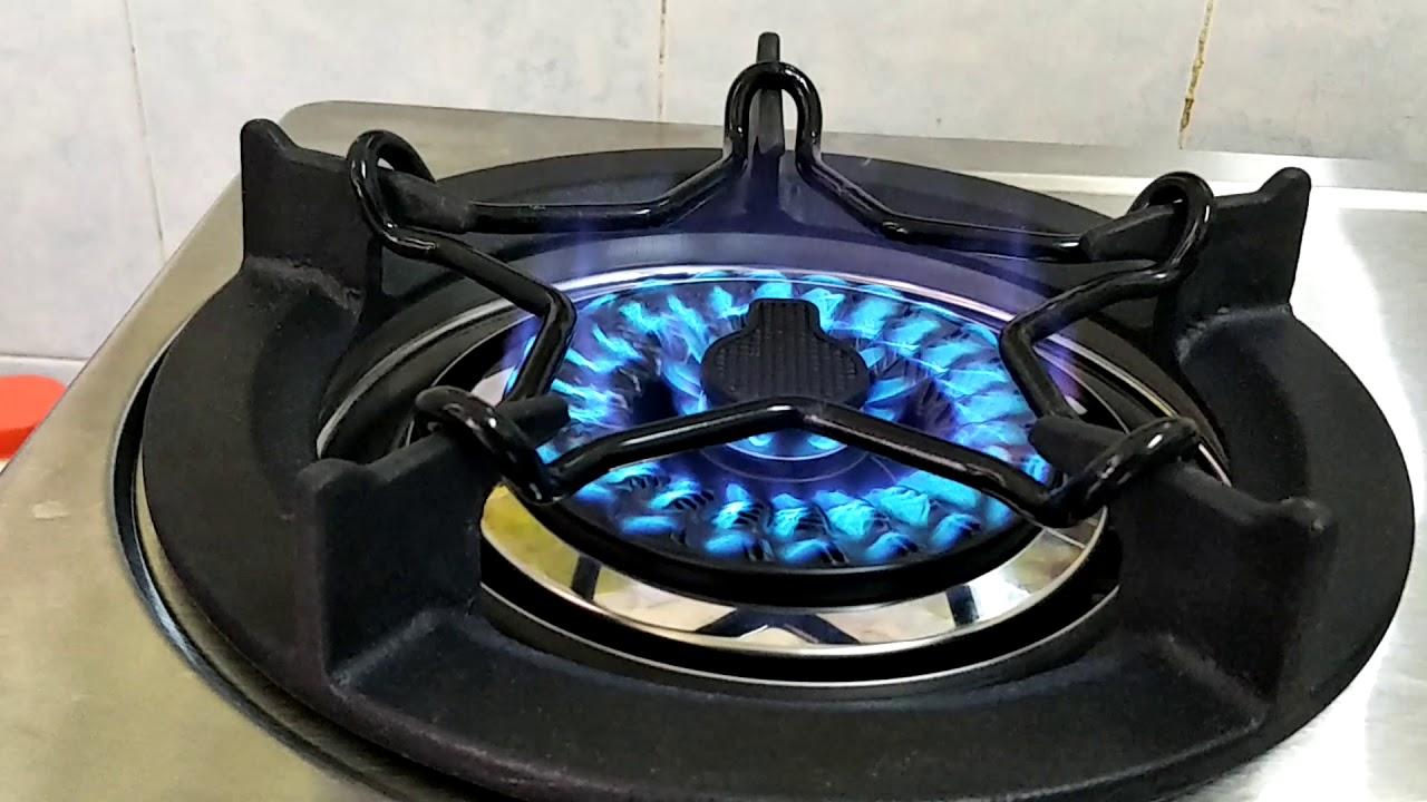 Dapur Gas Paling Terbaik Zenne Model Ktm 701s