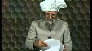 Urdu Dars Malfoozat #216, So Said Hazrat Mirza Ghulam Ahmad Qadiani(as), Islam Ahmadiyya