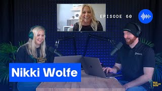 Eps. 60 Nikki Wolfe   The Brad and Taylor Show