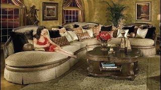 Luxury Sectional Sofa