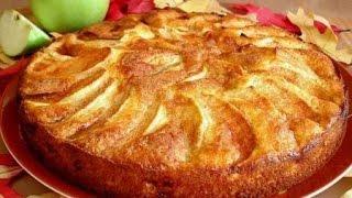 TORTA DI MELE Dietetica e Vegana con POCHE CALORIE!!!