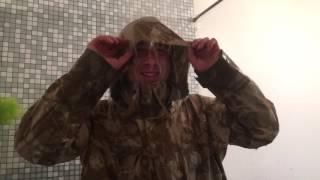 Костюм Gore-Tex Britain для риболовлі, полювання!