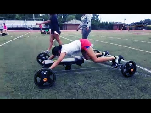 5 Most Innovative Fitness Equipment!