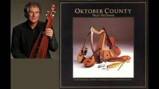 Neal Hellman - Oktober County [1988] FULL ALBUM