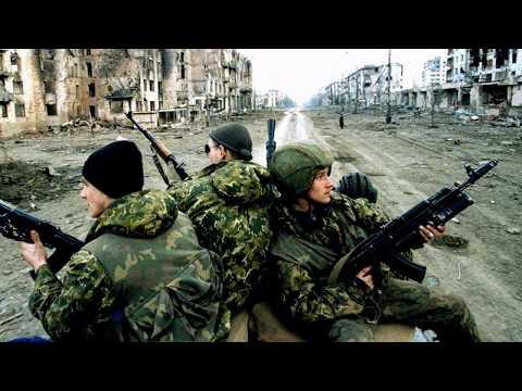 Штурм Грозного. 31 декабря 1994 - 1 января 1995, Чечня