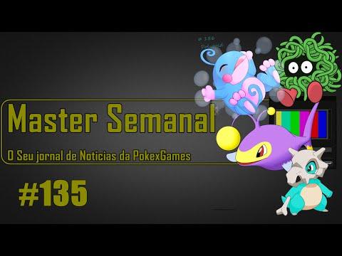 Master Semanal #135 | Brotherhoods, Rushadores, Caughts e Trocas da Semana.
