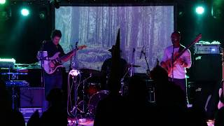 Rahm Squad LIVE @ Asheville Music Hall 10-31-2018