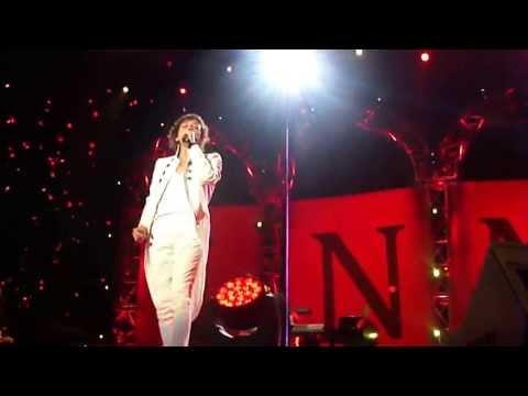 Gianna Nannini Inno  ( Live Verona 03052013 )