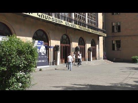 Konservatoria, Yerevan, 08.05.19, We, Video-1.