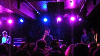 Electric Six LIVE Manchester 6/12/13