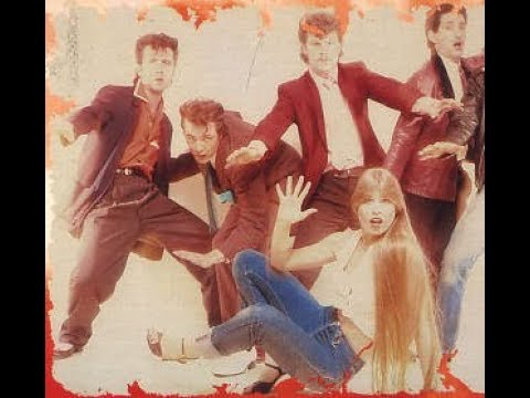 Ravenna & The Magnetics - Find My Baby For Me (Rollin' Rock US 1981)