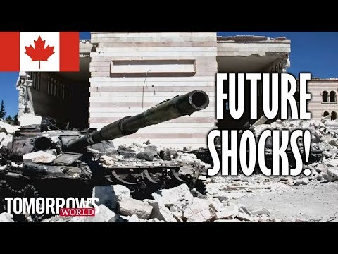 Future Shocks!