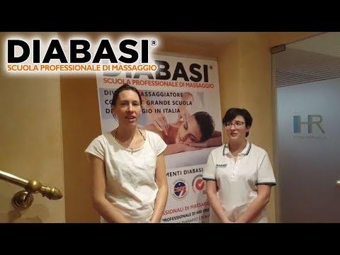 Video Testimonianza Corso Massaggio Base (Milano)