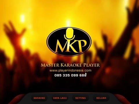 Cara Instal Demo Master Karaoke Player
