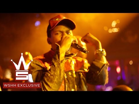 "Lud Foe ""Knock It Off"" (WSHH Exclusive - Official Music Video)"