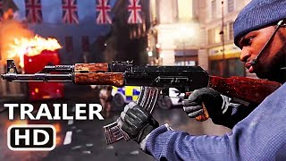 """PS4 - Call of Duty Modern Warfare """"Special Ops Survival"""" Trailer (2019)"""