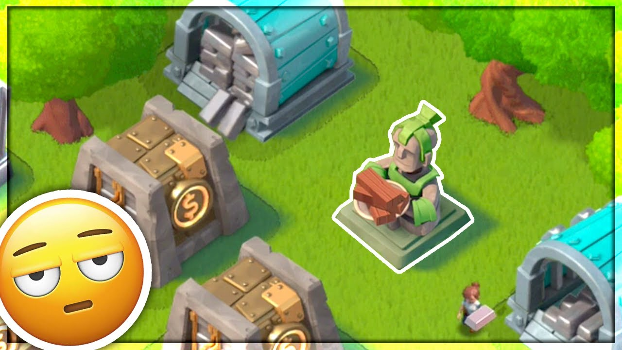 Game Character Design Tips : Boom beach fan base reviews! please stop doing this! base design