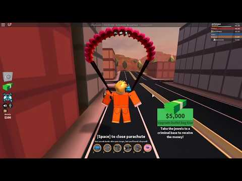 how to make really fast money in jail break roblox