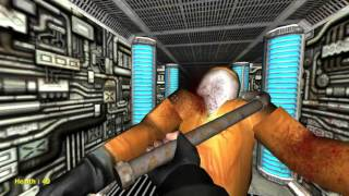 Let's Play Portal of Doom: Undead Rising (PC, Blind) part 4