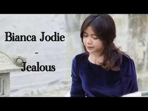 BIANCA JODIE - Jealous Cover Labrinth 1 Hour Loop